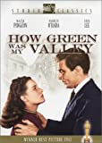 echange, troc How Green Was My Valley [Import USA Zone 1]