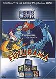 echange, troc Futurama : 2 Episodes