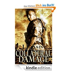 Collateral Damage: Silent Warrior Series, Book 1