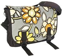 DaisyGear Messenger Collegiate Diaper Bag by DadGear by DadGear