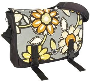 DaisyGear Messenger Collegiate Diaper Bag by DadGear from DadGear