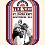 Live at the Fillmore East December 1969by The Nice