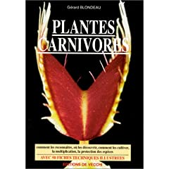 Livres sur les plantes carnivores 51725A6V4EL._SL500_AA240_