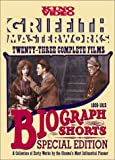 echange, troc Biograph Shorts - Special Edition [Import USA Zone 1]