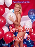 Cover art for  Bare Balloon Babes 02