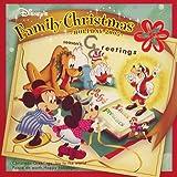 ディズニー・ファミリー・クリスマス
