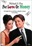 echange, troc For Love Or Money [Import USA Zone 1]