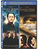 Angels & Demons / Da Vinci Code, the - Set Bilingual