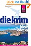 Reise Know-How Krim mit Lemberg, Kiew...