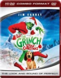 Dr. Seuss How the Grinch Stole Christmas - Combo Format [HD DVD] [2000] [US Import]