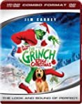 Dr. Seuss's How the Grinch Stole Chri...