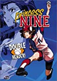 Princess Nine: V.2 Double Header (ep.6-9)