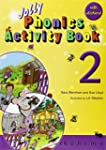Jolly Phonics Activity Book 2: c k, e...