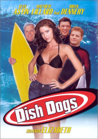 Dish Dogs [DVD] [1998] [Region 1] [US Import] [NTSC]