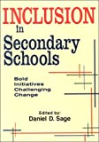 img - for Inclusion in Secondary Schools: Bold Initiatives Challenging Change book / textbook / text book