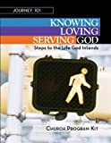 img - for Journey 101 : Church Program Kit: Knowing God, Loving God, and Serving God: Steps to the Life God Intends book / textbook / text book