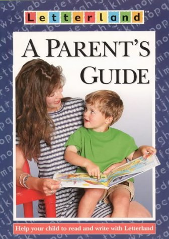 Letterland Parent's Guide (Letterland At Home)