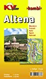 Altena 1 : 15 000. KV-Plan-Kombi (3896418645) by N