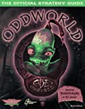 img - for OddWorld: Abe's Oddysee, The Official Strategy Guide book / textbook / text book