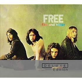 Titelbild des Gesangs All Right Now von Free