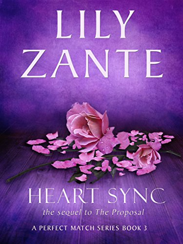 Book cover image for Heart Sync (A Perfect Match Series Book 3)