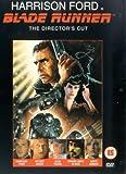Blade Runner (The Director's Cut) [DVD] [1982]