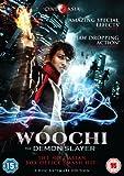 Woochi - The Demon Slayer [DVD]