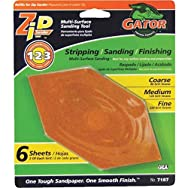 Ali Ind. 341630 Gator Zip Refill-6 PACK ASST ZIP REFILL