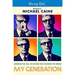 My Generation [Blu-ray]