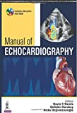 img - for Manual of Echocardiography book / textbook / text book