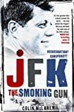 img - for JFK: The Smoking Gun book / textbook / text book