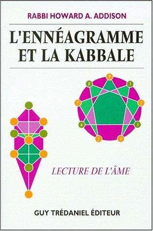 L'Ennéagramme et la Kabbale : Lecture de l'âme