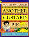 Another Custard Pie (0006643515) by McGough, Roger
