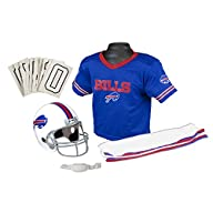 Franklin Sports NFL Team Licensed Del…