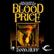 Blood Price: Blood, Book 1 | Tanya Huff