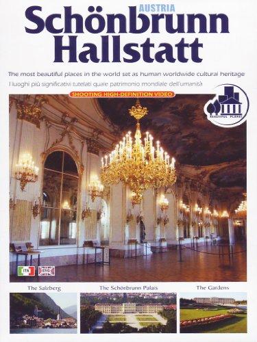 Beautiful Planet Austria Schonbrunn Hallstatt PDF