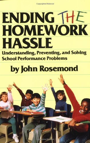 Ending the Homework Hassle