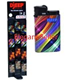 DJEEP COSMIC LIGHTERS 24CT