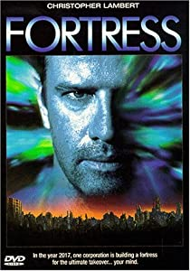 NEW Fortress (DVD)