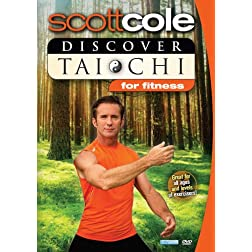 Scott Cole: Discover Tai Chi for Fitness