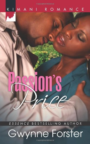 Image of Passion's Price (Kimani Romance)