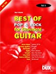 Best of Pop & Rock for Classical Guit...