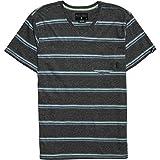 ビラボン Billabong Lowdown Crew - Short-Sleeve - Men's Tar アウトドア メンズ 男性用 クルーシャツ Crew Shirts 並行輸入