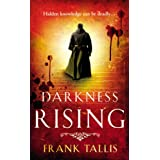Darkness Rising (Liebermann Papers 4)by Frank Tallis