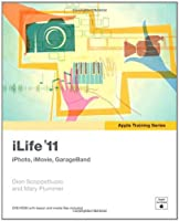 Apple Training Series: iLife `11 ebook download
