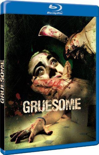 Gruesome [Blu-ray] [Edizione: Francia]