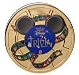 Wonderful World of Disney Trivia Game in Collectible Tin thumbnail