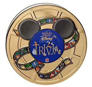 Rules for Disney Trivia Board Game | LoveToKnow