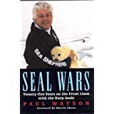 Seal Wars: 25 Years on the Front Lines with the Harp Seals