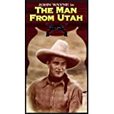 The Man From Utah (John Wayne) ~ John Wayne